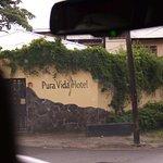 Фотография Pura Vida Hotel