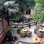 Balcony - Center Parcs Longleat Forest Photo
