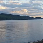 Schroon Lake Town Beach