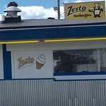 Zesto On Franklin