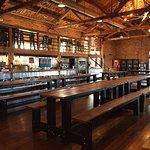 Indoor Bar / pub