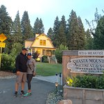 Foto de Shasta MountInn Retreat & Spa