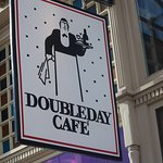 Foto di Doubleday Cafe