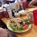 Lucas Coney Island Restaurant