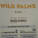 Photo de Wild Palms Hotel - a Joie de Vivre Hotel
