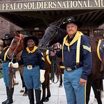 buffalo soldier museum in houston texas