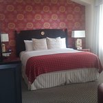 Very spacious, beautifully decorated suite