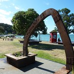 Photo de Paihia Harbour