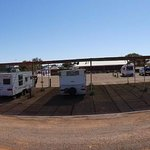 BIG4 Stuart Range Outback Resort Foto