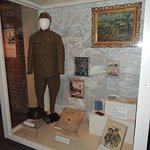 South Carolina Confederate Relic Room and Military Museum Foto