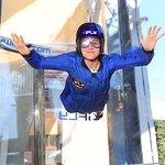 Photo de iFLY Hollywood Indoor Skydiving