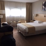 BEST WESTERN Paris CDG Airport Foto