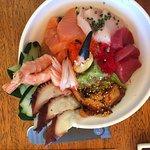 Noe Sushi Bar