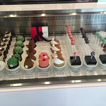 Photo of Bisous Ciao Macaroons