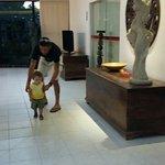Foto de Hotel Praia Centro