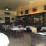 The Restaurant Foto