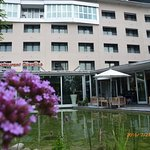 Foto de Hotel Allegro Bern