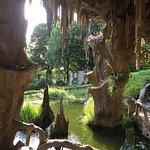 Foto de Hotel do Lago