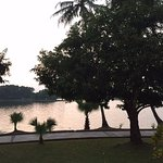 Photo de Inya Lake Hotel, Yangon