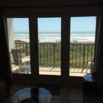 South Padre Condo Ladies