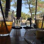 Cafe Lenteの写真