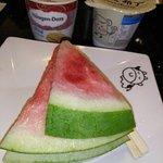 福樂牌布丁及有名的冰淇淋