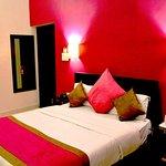 Deluxe Pink Room