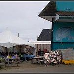 Foto de Luna Sea Fish House