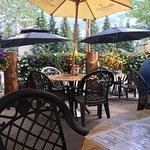 Silverheels Bar and Grill Foto
