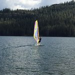 Photo de Caples Lake Resort