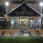 Bonetti's Restaurant 406 Wodonga Place, Albury