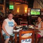 Rumba's Sports Bar and Restaurant, D*Mall Avenue, White Beach, Boracay