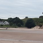 Lunan Bay - 5 mins drive from Montrose