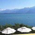 Golf-Hotel Rene Capt Foto