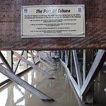 Port of Echuca Discovery Centre Foto