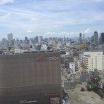 Foto di Swissotel Nankai Osaka
