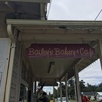 Bailey's Bakery and Cafe Foto