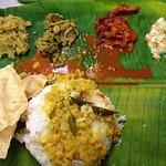 Restoran Rani Pure Vegetarian & Jain Food