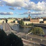 Photo de Sheraton Stockholm Hotel