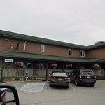 BEST WESTERN Bidarka Inn Foto