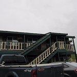 Foto de BEST WESTERN Bidarka Inn