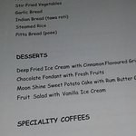 Moonshine Fusion Bar & Restaurant