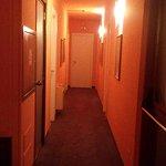 Foto de Hotel Le Pageot