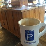 Photo de Parisien Cafe