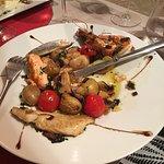 Photo de Restaurant La Voute