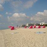 Den skønne strand