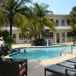 Photo of Tradewinds Apartment Hotel