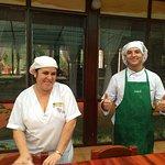 Beste Köche Costa Ricas!!!