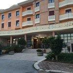 Foto de Hotel Valle Rossa