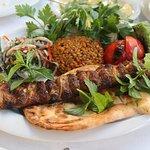 Kubban kebab